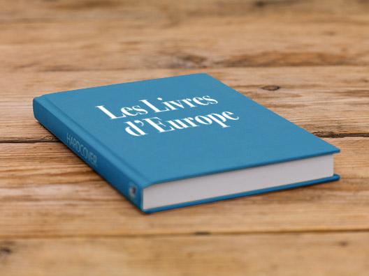Livre Relie Les Livres D Europe