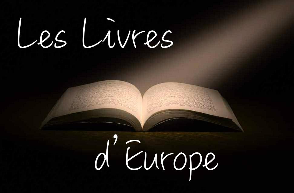 Les Livres d'Europe